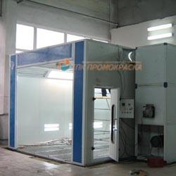 Модернизация производств